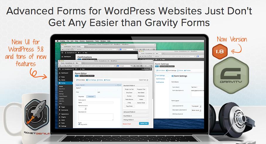 Gravity Forms Review & Walkthrough - WordPress Eagle