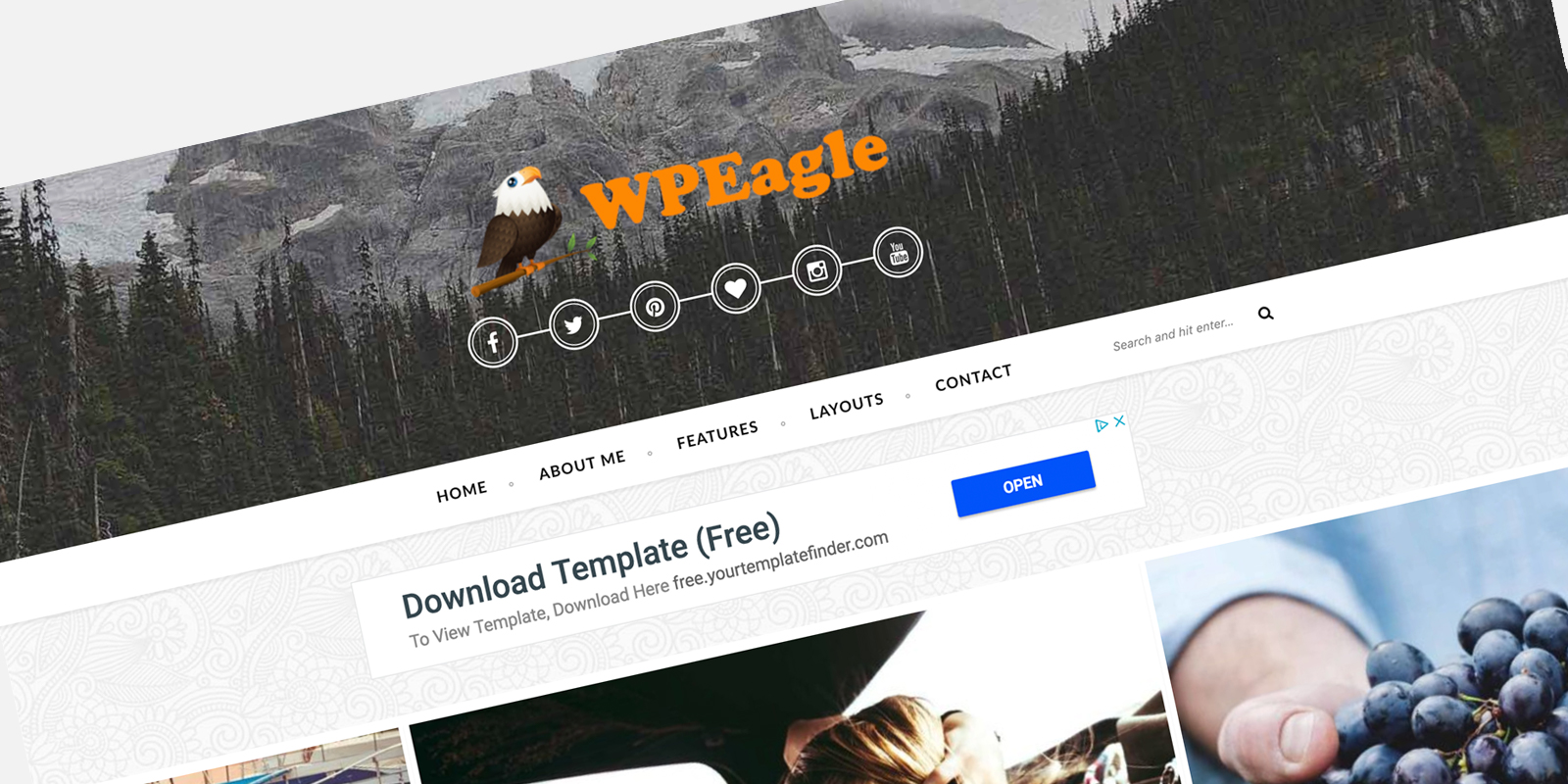 https://www.wpeagle.com/category/build/blog-build/