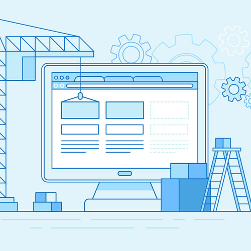 Learn how to build a WordPress website