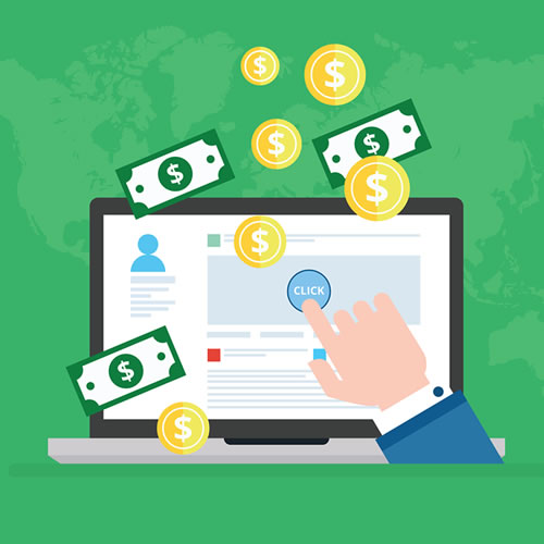 Learn how to monetize your WordPress website