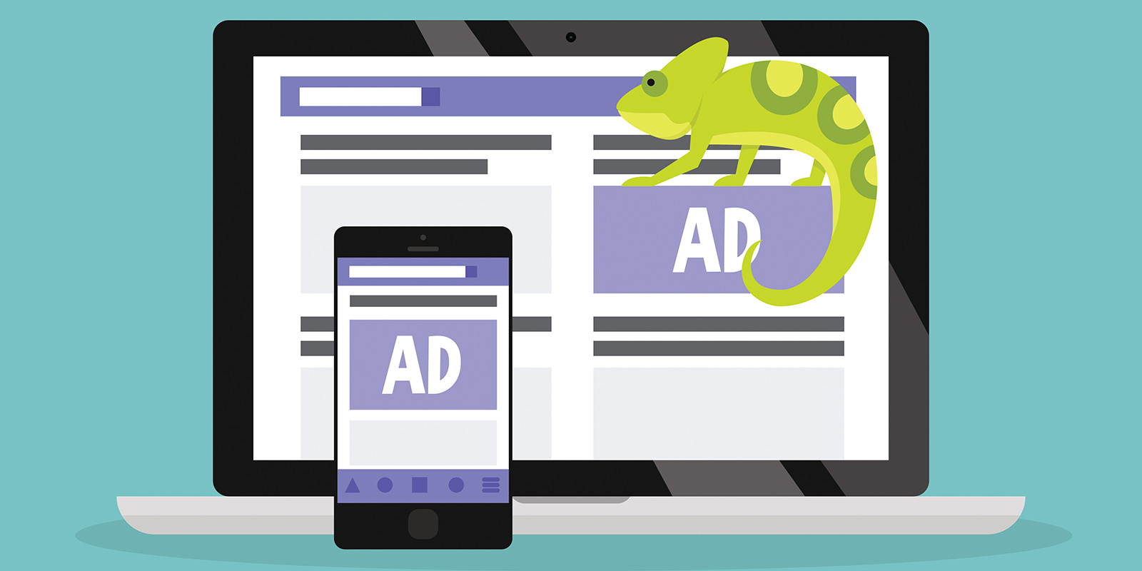 Make money with Adverts on your site