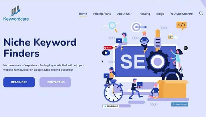 keyword care