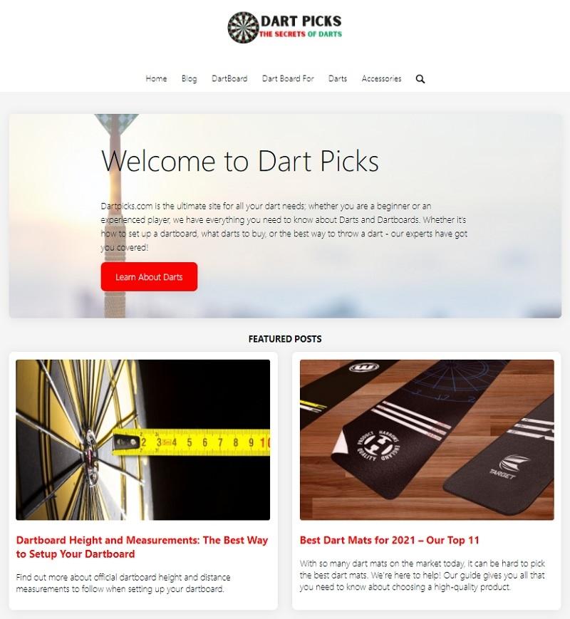 dartpicks